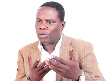 For APC to outlive President Buhari, Oshiomhole should be fired — Aduwo