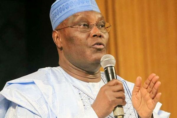 2019 Polls: Atiku to launch 'policy document' on Monday