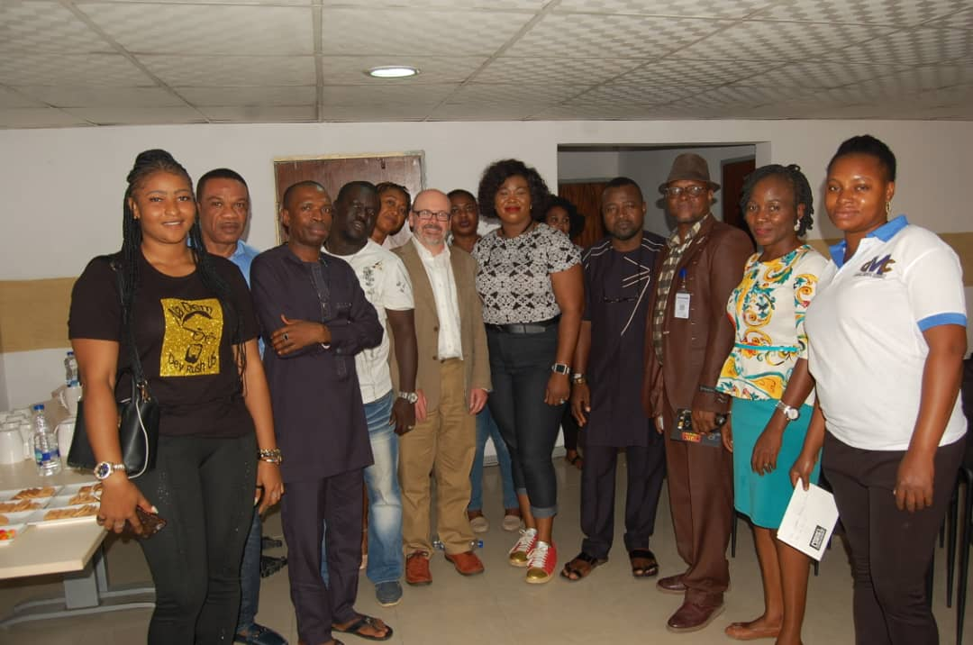 Treasures of creative industry in Nigeria yet to be tapped — BECS Boss, Prodger