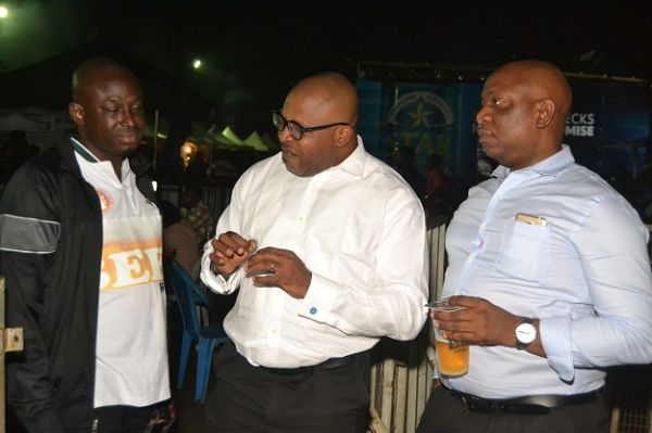 Nigerian Breweries shines at Nigeria Beer Festival