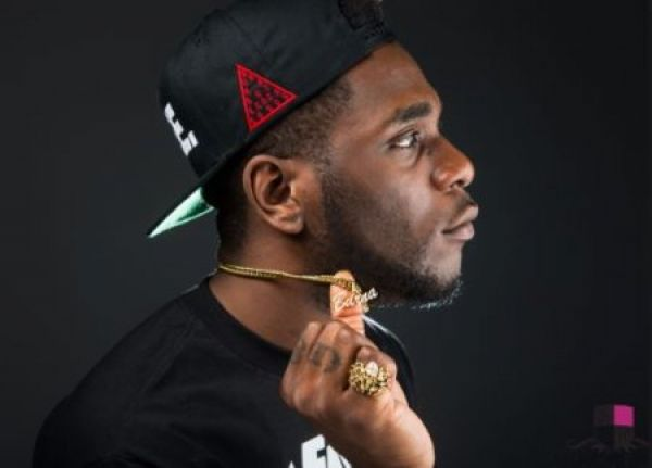 Music star Burna Boy charged to court for alleged armed robbery