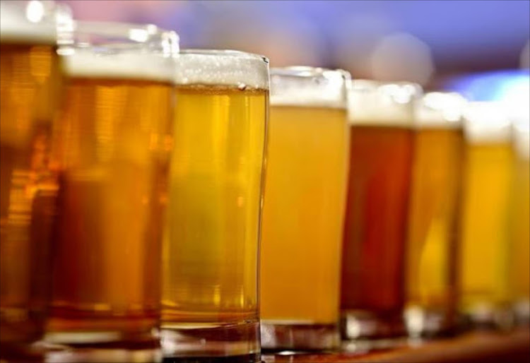 •'Cannabis lager' to quench thirst in SA