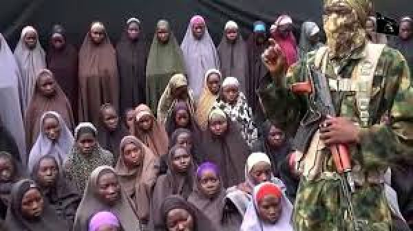 • Kidnapped Chibok schoolgirls