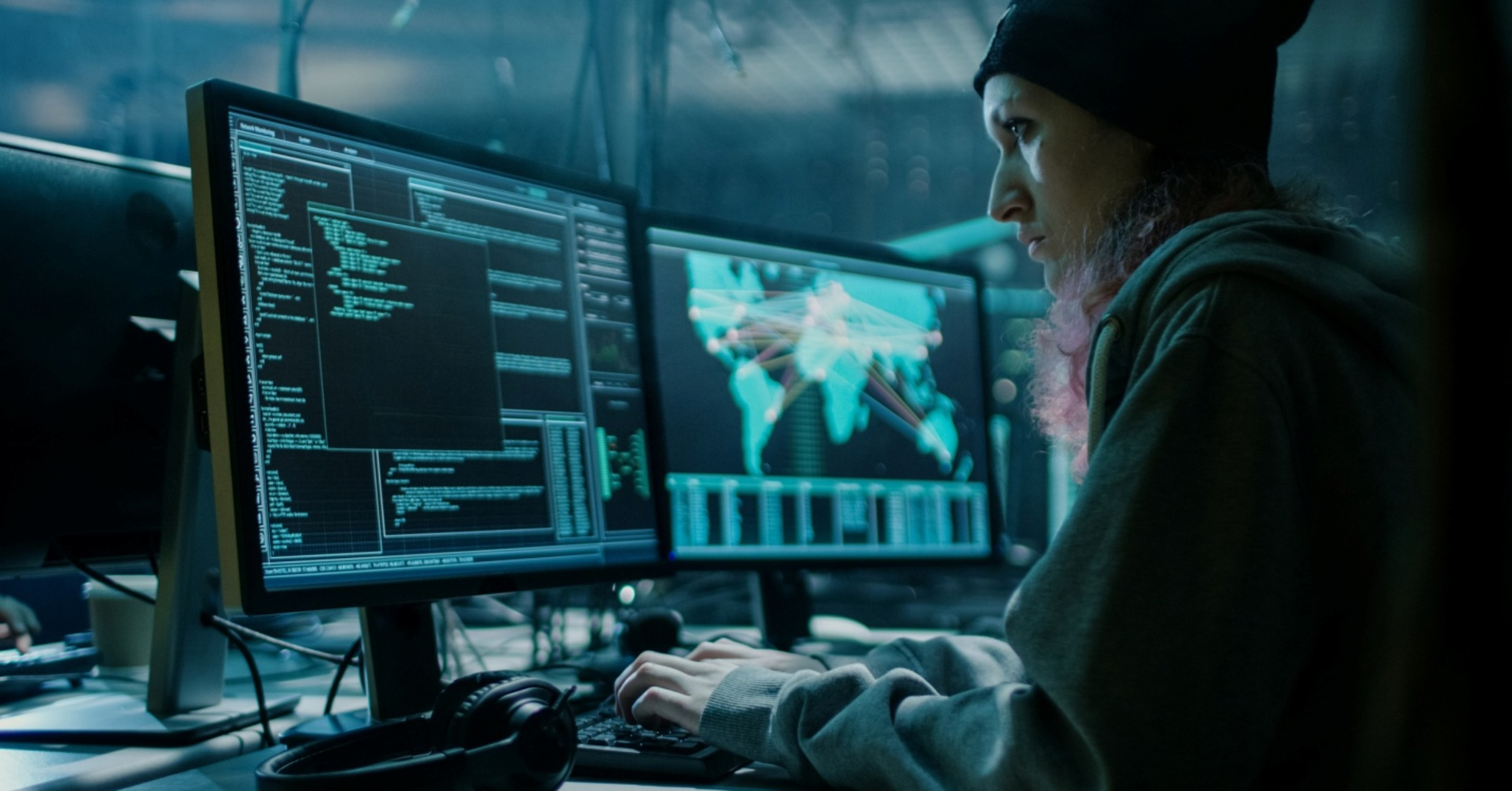 Cybercrime now big business, hackers continually looking for new attack vectors — Falaiye