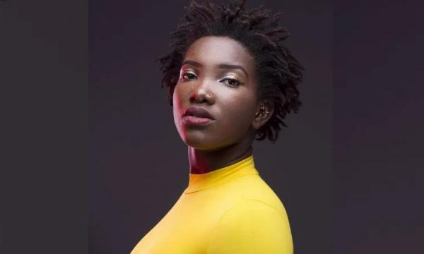 •Late rising Ghanaian music star Ebony Reigns