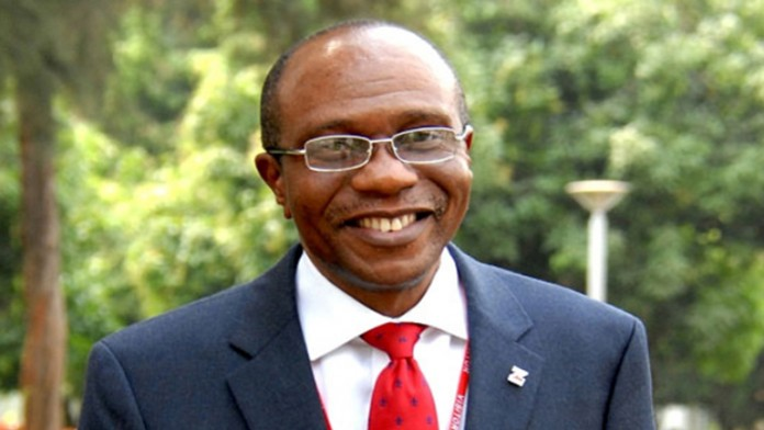 CBN: Emefiele's one good turn deserves another