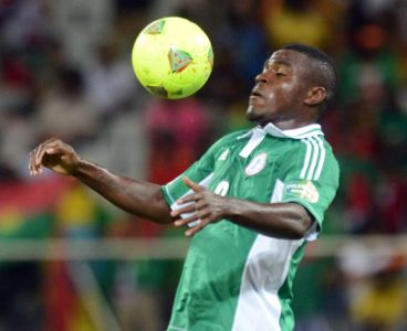 LIVE COMMENTARY: Brazil 2014 World Cup qualifier: NIGERIA vs ETHIOPIA