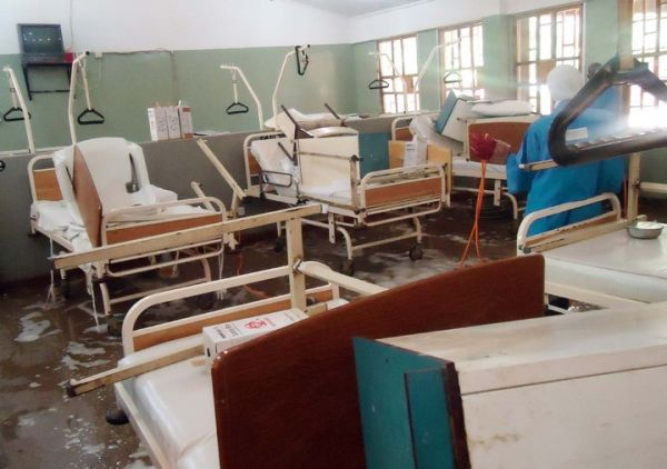 Nurses, midwives join nationwide strike