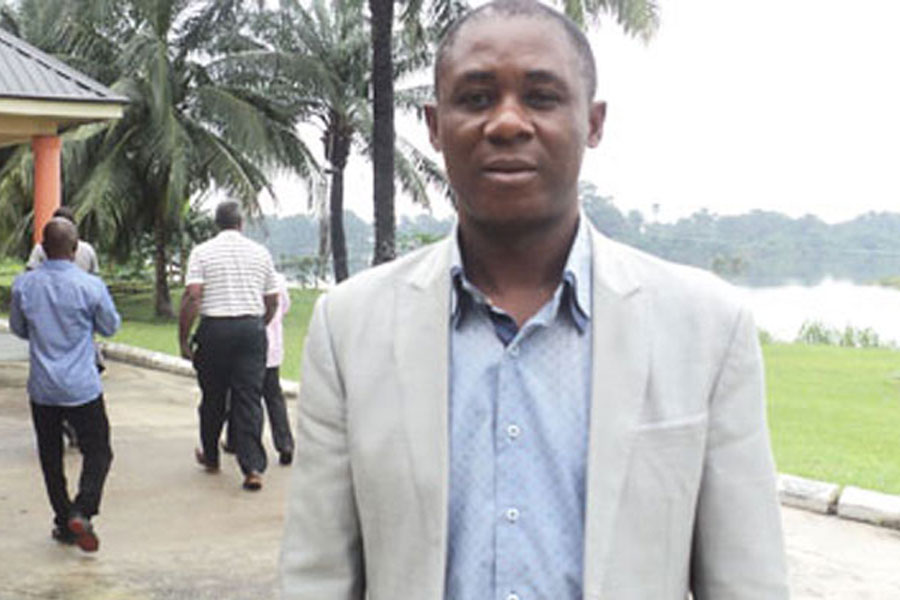 Ogoni case enough reason to fight injustice, By Fegalo Nsuke
