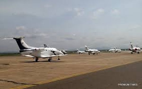 Recession causes sharp drop in number of private jet owners