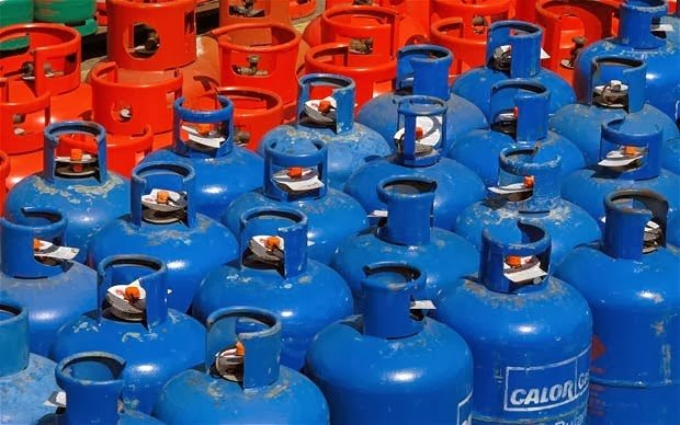 Why FG plans to ban consumers' ownership of gas cylinders - Official