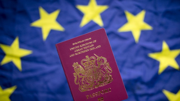 EU to stop issuance of 'golden passports' for big investors