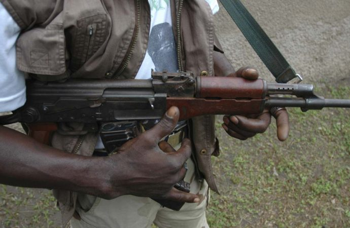 Osun Poll: Suspected gunmen attack PDP chieftain