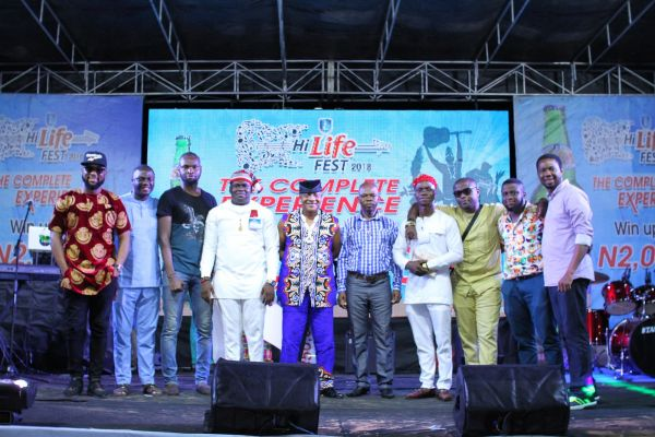 Highlife music is a way of life — Kalapi Ojuka, Finalist, HiLife Fest 2018