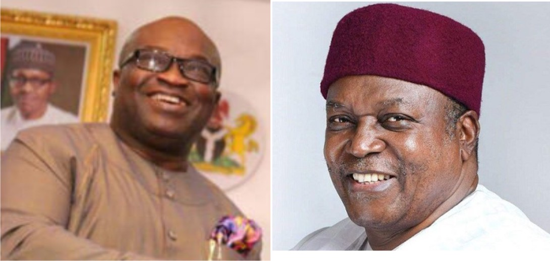 Tribunals dismiss petitions against Ikpeazu, Ishaku Darius' guber elections
