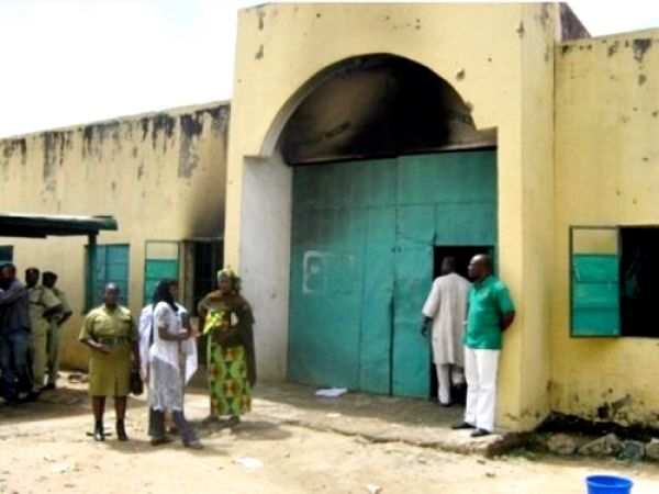 FG establishes second female prison