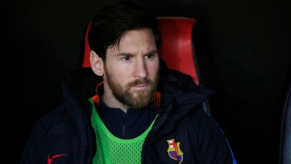 Champions League: Messi, Busquets set for Barca return