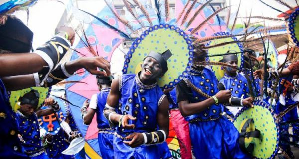 Lagos plans 12-hour street carnival ahead Yuletide