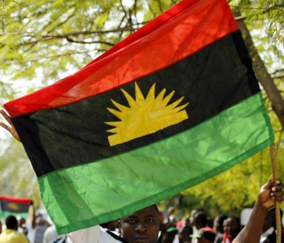MASSOB chieftain, 5 others docked in Anambra