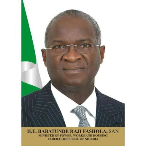 Group queries N166bn contracts awarded by Fashola, petitions ICPC
