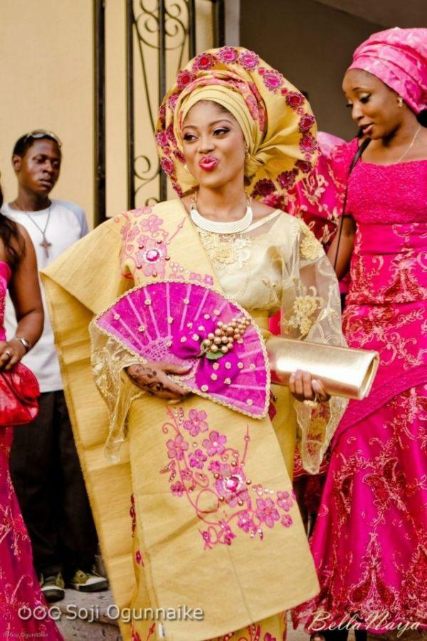 Inside Nigeria\'s million dollar wedding industry News - News Express ...