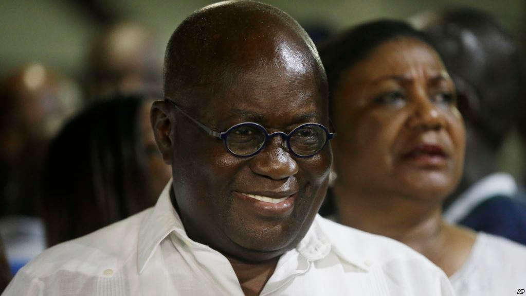 Ghana launches free high school education