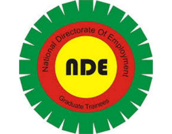 NDE to train 76,300 unemployed youths in vocational skills