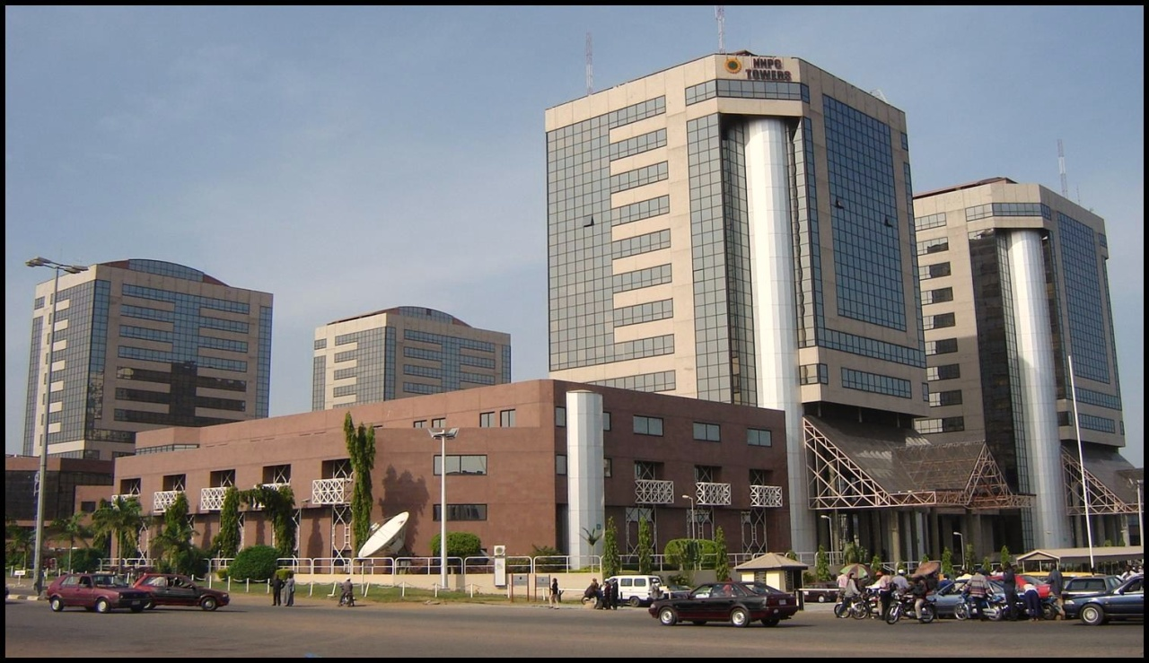 NNPC loses N546b in 3 years