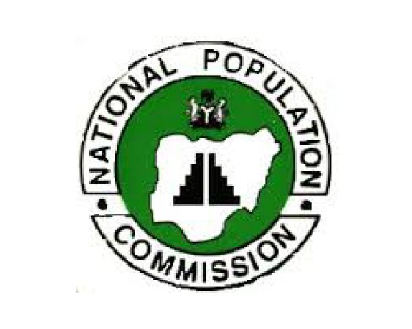 National Population Commission (NPC) logo