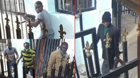 Offa Bank Robbery: Court grants Kwara Gov's Chief of Staff bail