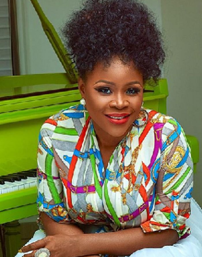 Omawunmi: Landed in jail for murder at 12, now music star at 29