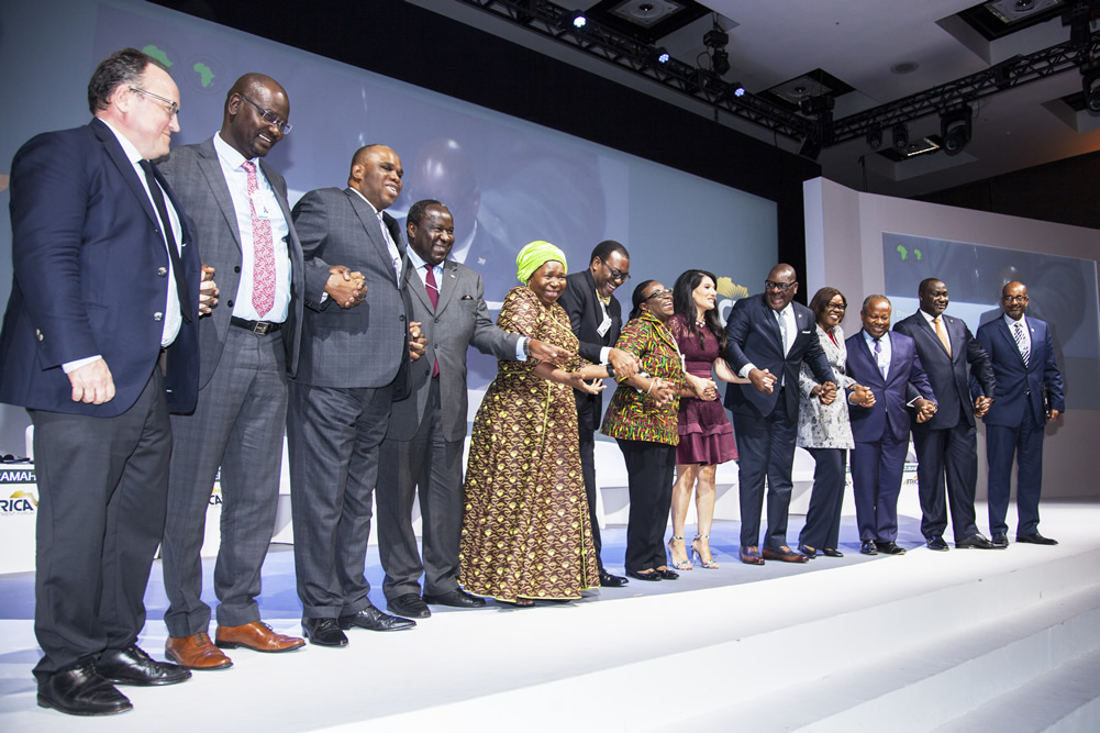 Africa Investment Forum exceeds expectations; transactions worth billions of dollars sealed