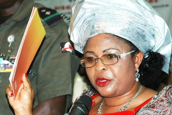 Judge stalls proceedings in application seeking permanent forfeiture of $5.7m by Patience Jonathan