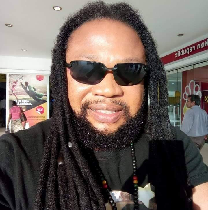 Xenophobia forced me out of Lucky Dube's band as lead vocalist — Nigerian reggae artiste