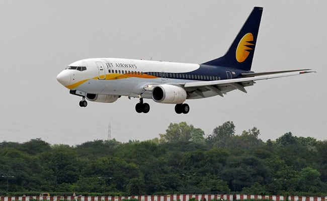 Jet Airways collapses as banks pull the plug