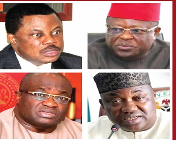 •Southeast Governors