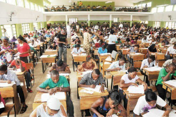 Why students fail exams — Board chief