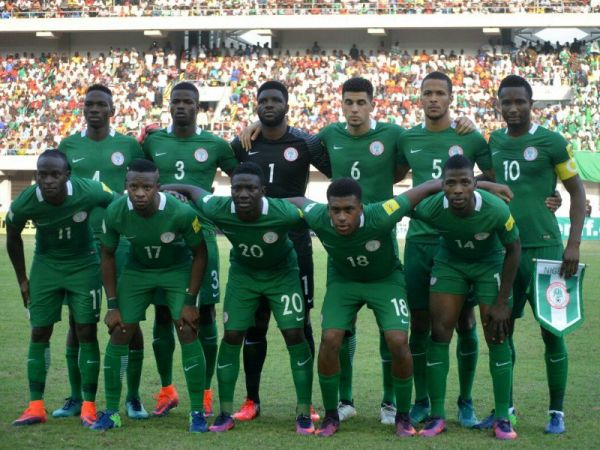 Eagles earn N75m for Cameroon victory