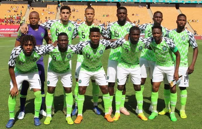 Brazil vs Nigeria: Ndidi in, Musa out as Rohr names squad