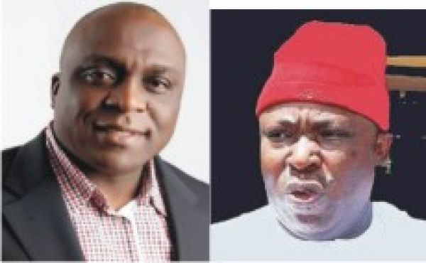 Anambra Central: Okonkwo, Umeh's fate hangs as Appeal Court reserves judgment