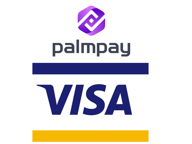 Partnership will deepen financial inclusion across Africa — Visa, Palmpay