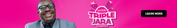 Yudala Triple Jara Offer